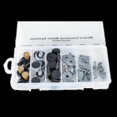 Miraco Valve Parts Kit