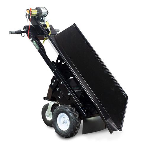 Cart Carcass Electric - 750lbs
