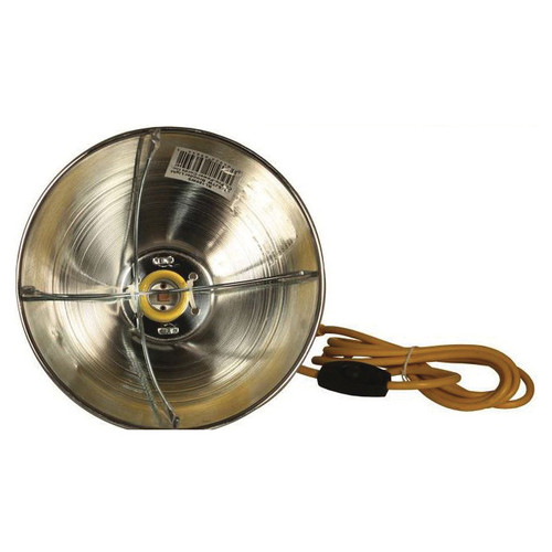 Aluminum Replacement Reflector Only