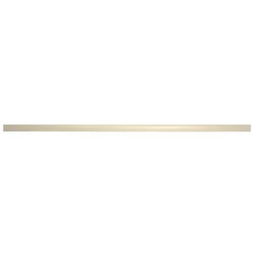 "AP® PVC Shutter Blade ""C"" 10 Feet Long"