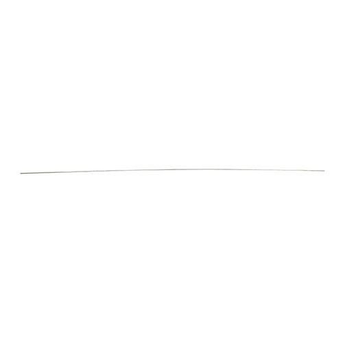 """AP® """"C"""" Stainless Steel Shutter Rod"""