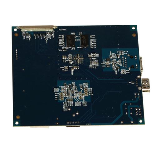 Maximus Top Relay Board