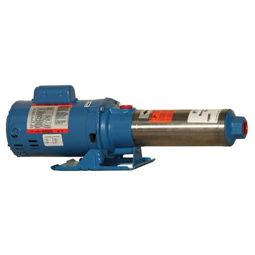 Goulds Pump 1/2 HP Booster Pump 5 GPM