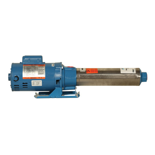 Goulds Pump 3/4 HP Booster Pump - 7GPM