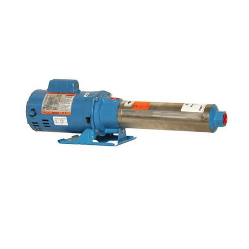 Goulds Pump 1 HP Booster Pump - 7 GPM