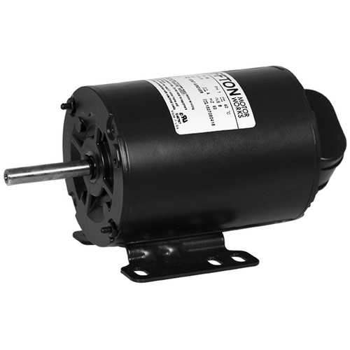 Aerotech® Motor, 1/2 hp, For Use With AX36Gx Direct Drive Panel Fan
