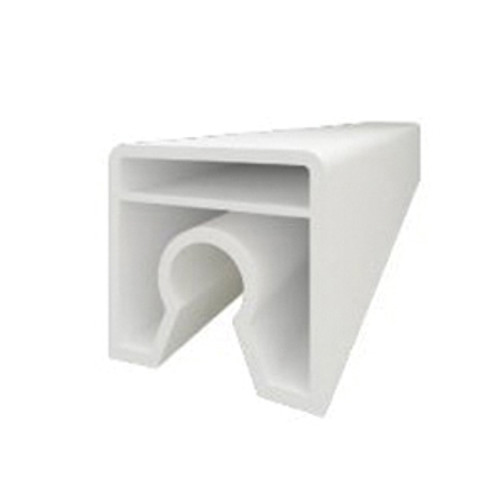 TRUSSCORE Interlocking Top Cap, For Use With NorLock Wall