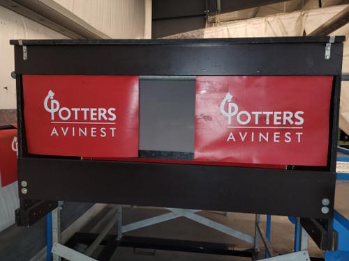 Potters Poultry Nest Starter Kit