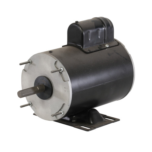 Motor, 1/2 hp, For Use With BLT3 Big Breeze
