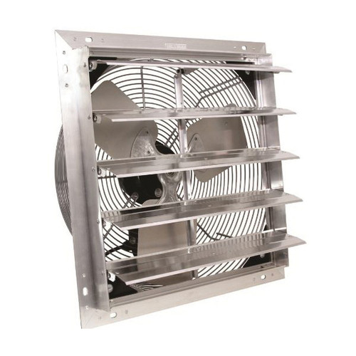 16 Inch Variable Speed 1/10 HP Exhaust Fan