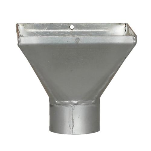 Metal Drop Cone