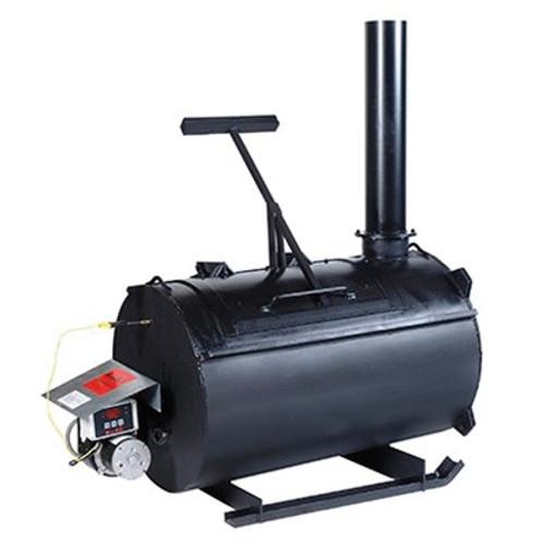 Burn-Easy 20 Series Afterburner Incinerator, NG