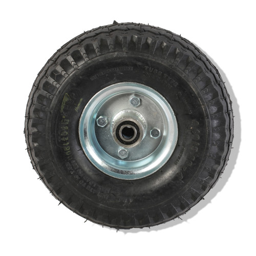 Swivel Air Tire, For Use With New Style Wooden Cart