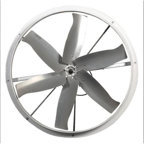 50 Inch Belt Drive Super Flo Fiberglass Fan