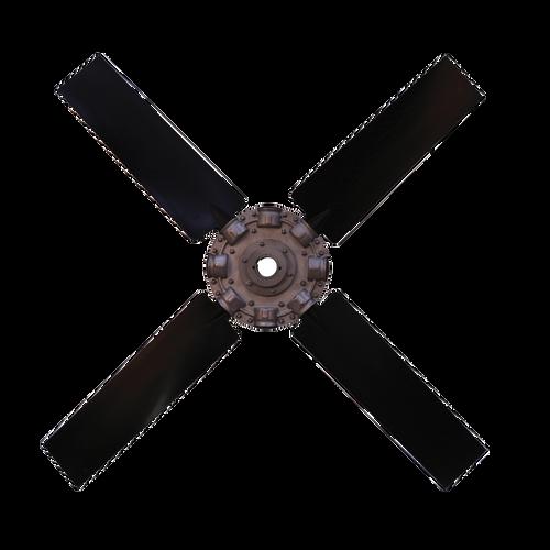 Fan Propeller for 72 Inch Arctic Blast Fan