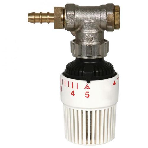 GASOLEC Modulating Brooder Thermostat
