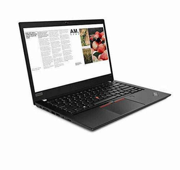 "Lenovo ThinkPad T490s Core i7-8665U 1.9GHz 512GB SSD 8GB 14"" TOUCHSCREEN (20NX002YUS-LCR)"