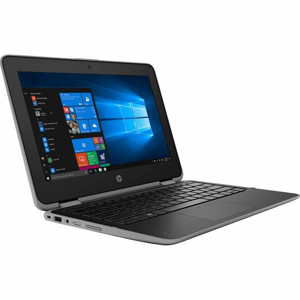 "HP ProBook 11 G4 2-IN-1 Core i5-8200Y 256GB SSD 8GB 11.6"" TOUCHSCREEN 6SM43UT"