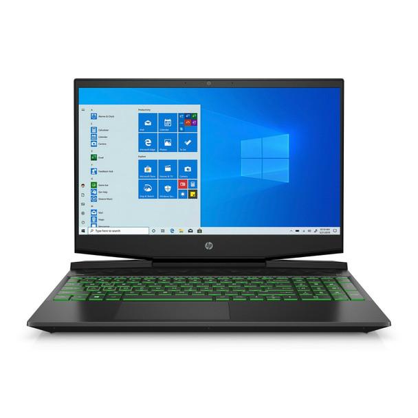 "HP Pavilion 15-DK0056 GAMING Core i5-9300H 256GB SSD 8GB 15.6"" GTX 1650  6WC31UA"