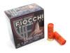 """Fiocchi 12GA 2 3/4"""", 1oz. #7.5,1250 FPS, 25RD"""