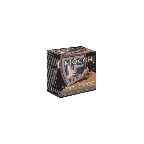 Fiocchi 28ga 2 3/4 3/4oz 1300FPS #8 25RD Per Box, 10Box/Case, 250RD/Case
