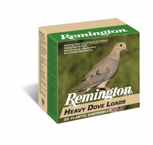 Remington 20GA 2 3/4 1oz ,25RD 10 Box/Case, 1165FPS, 250RD/Case