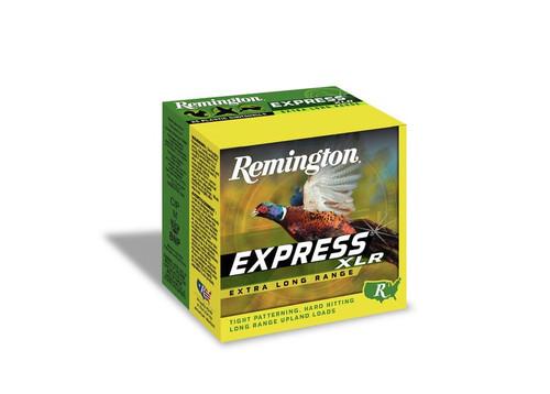 Remington XLR 16 GA 2 3/4 ,25RD, 10Box/Case, 1295FPS, 250RD/Case