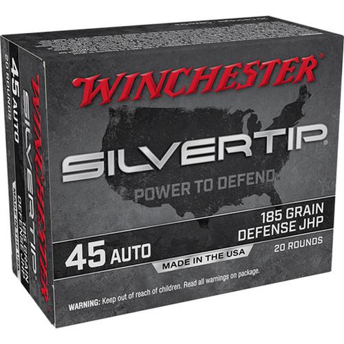 Winchester 45 Auto STHPSX