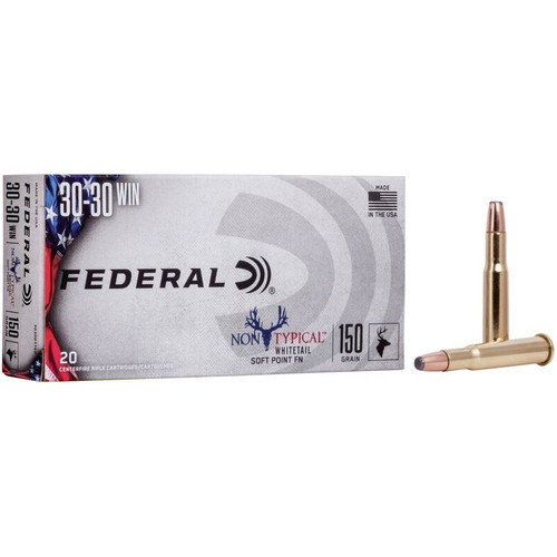 Federal NonTypical SP 3030WIN