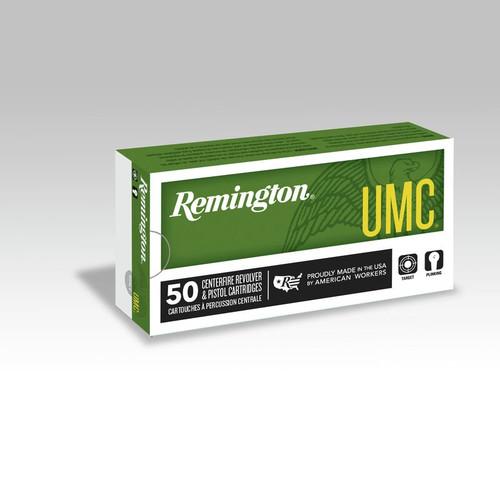 Remington L38S11 UMC 38SP 130