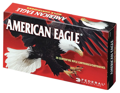 Federal American Eagle .308 Winchester 150GR, 20RD