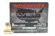 Winchester 9mm Luger 115GR Silvertip JHP, 20RD