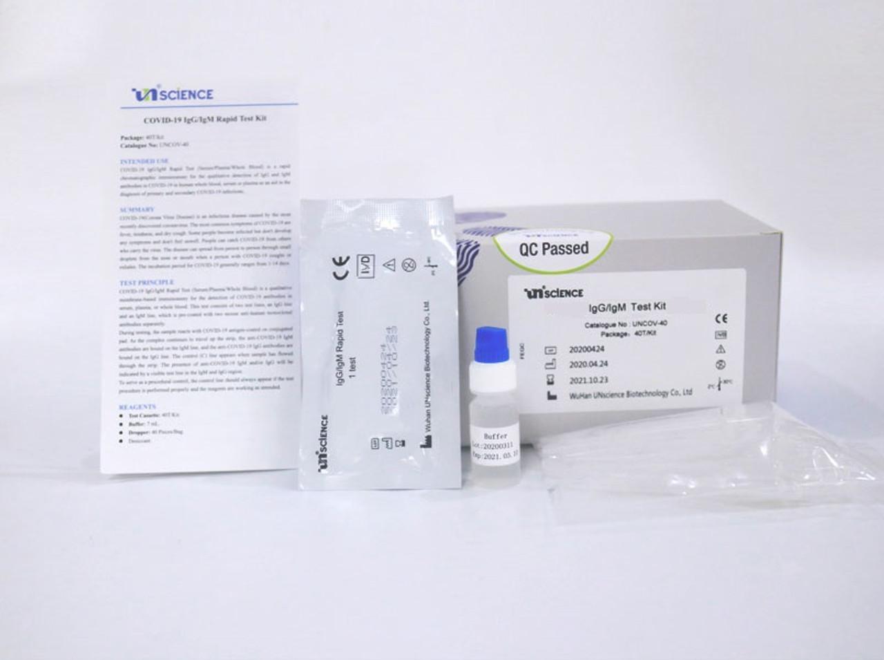 elabscience-igg-igm-test