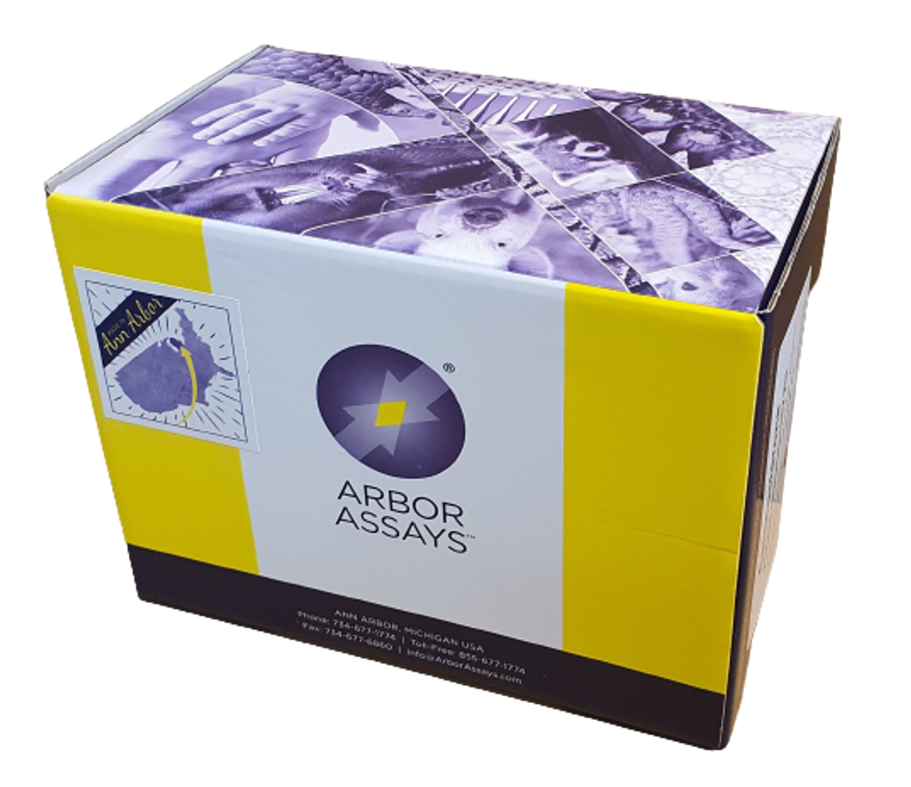 DetectX® Arbor Assays