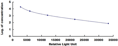 Rat C-Peptide (CP)CLIA Kit