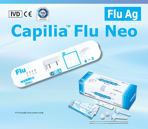 Capilia Flu Neo