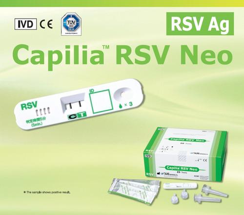 Capilia RSV Neo