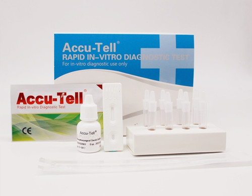 Accu-Tell Antigen Test