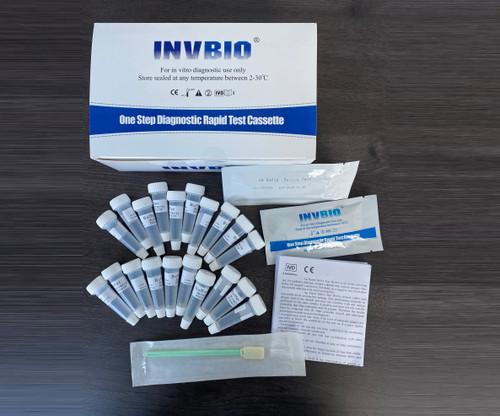 invbio-saliva-test