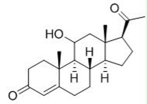 BSA Conjugated 11-Hydroxyprogesterone (11-OHP)