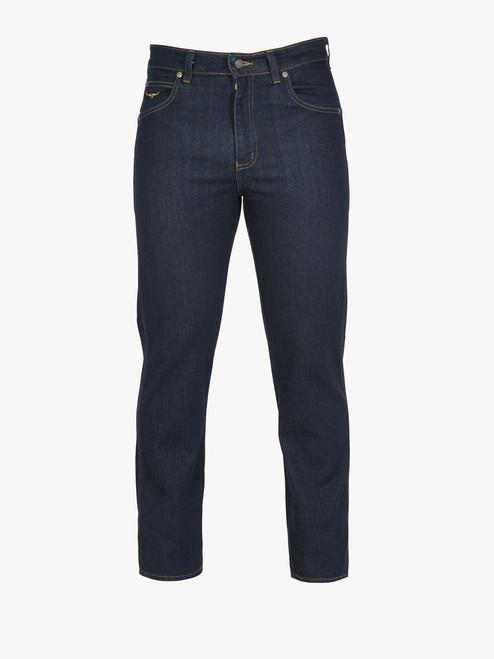 RM Williams TJ110 Linesman Denim Jeans Slim Fit/Low Rise
