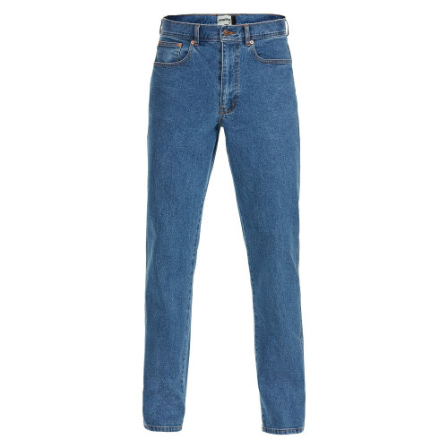 This Image shows the Front of the Jeans