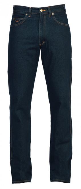 RM Williams TJ165 Legends Regular Fit Mid Rise Jeans
