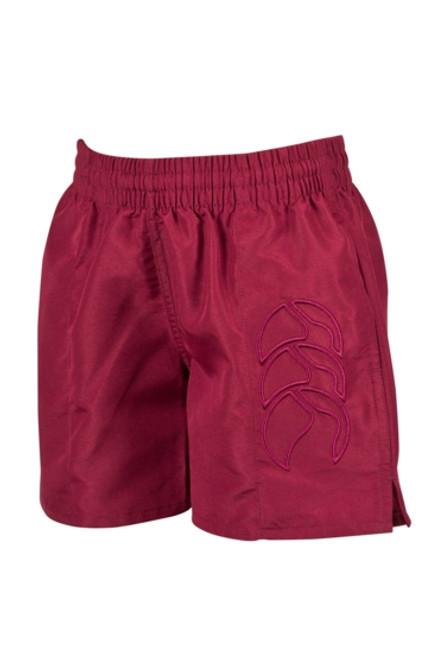 Canterbury Kids Tactic Shorts Plain Colours