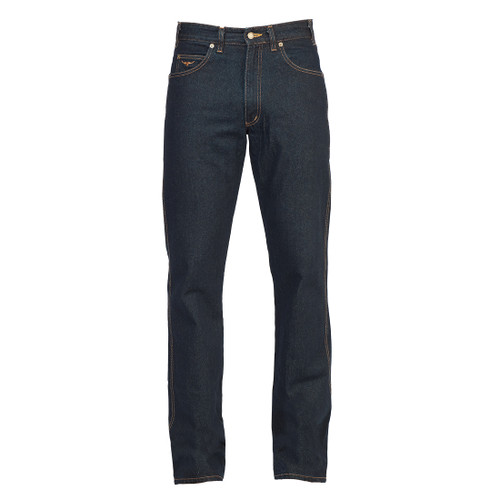 RM Williams TJ111 Linesman Jeans Reg Fit/Low Rise