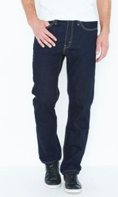Levi's 514 Straight Fit Jeans AMA Rinsey