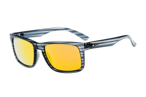 Liive Sunglasses Cheap Thrill Mirror Black Stripe