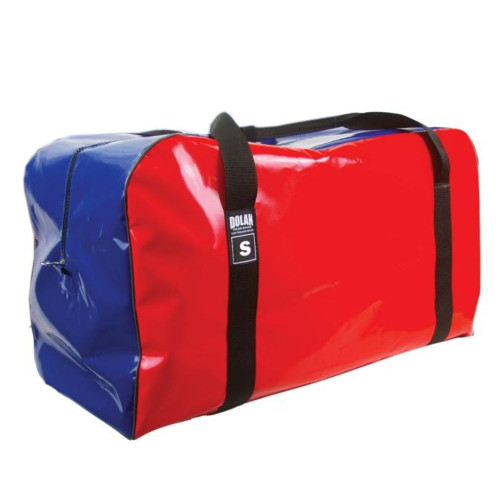 Dolan Small Gear Bag Red & Blue