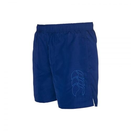 Canterbury E723928 Junior Tonal Tactic Shorts in Royal