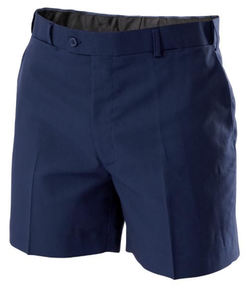 Yakka Y05594 Permanent Press Shorts in Navy